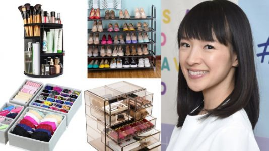 14 Things You Probably Need If You've Caught The KonMari Bug