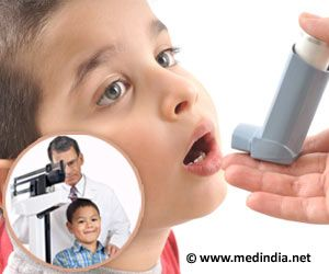 The Pediatric Asthma Yardstick - A New Guideline for Doctors