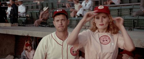 The 'A League Of Their Own' Reboot Is Finally Happening