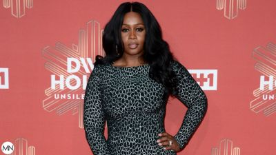 Remy Ma Launches Fund To Help Women Who Have Trouble Conceiving