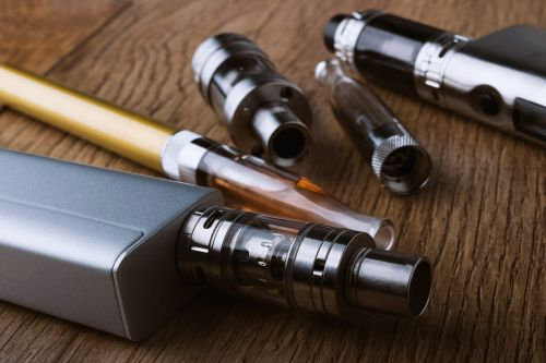 Media Giants Pull E-Cigarette Ads