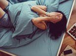 Lack of sleep causes your brain to EAT ITSELF