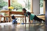 1 Piece of Equipment You Need to Maximize Your Home Workouts