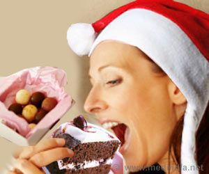 Beat the Holiday Blues: Say 'No' to Sugary Foods to Keep Depression at Bay