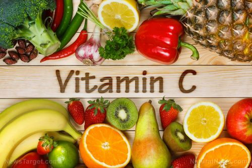 Why being deficient in vitamin C puts you at extreme risk of various diseases