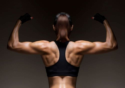 3 Keys to Preserving Muscle Mass When You Lose Weight