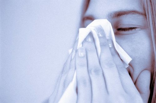 Flu-related deaths reach 5 in Cuyahoga County