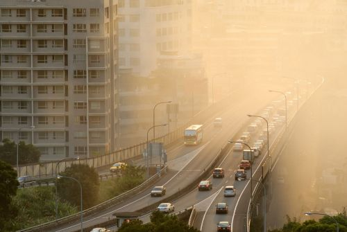 Does Air Pollution Cause Type 2 Diabetes?