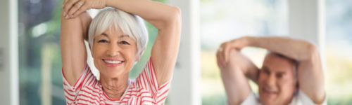 The impact of wellness programs on retiree happiness, vitality and independence