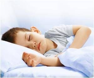 Lack of Sleep May Up Obesity Risk in Children and Adolescents