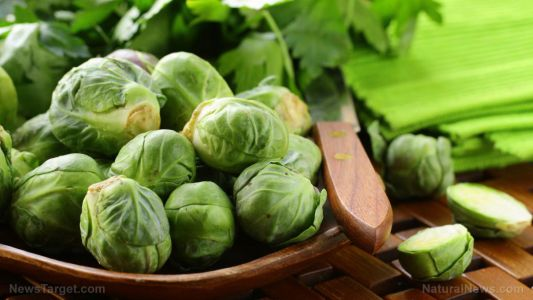 From fighting inflammation to regulating blood sugar, here are 7 reasons why you should add Brussels sprouts to your diet