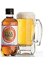 Alcohol Spa Treatments: Beer Pedicure