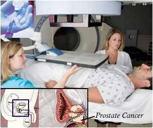 Targeted biopsy for prostate cancer more effective than traditional method