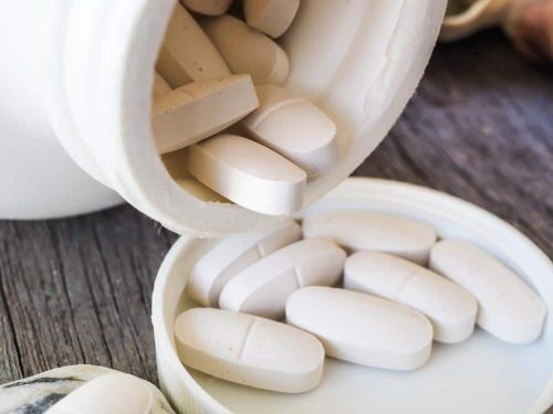 Is It Time to Ditch the Calcium Supplements?