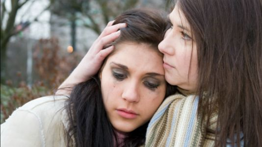 Why Parenting Tweens And Teens Is So Damn Lonely