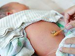 Sharp rise in number of parents forking out thousands to freeze baby's umbilical cord