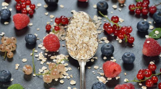 Oats and gut health: The best breakfast has vitamins and fiber to keep your gut moving