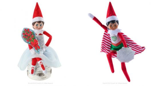 Best Elf Outfits If You're Out Of Ideas For The Damn Thing