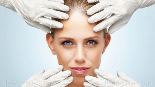 Competing for attention in a social media world: Global demand for plastic surgery is way up