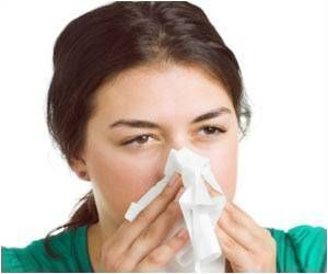 Potential Drug Target For Asthma, Eczema