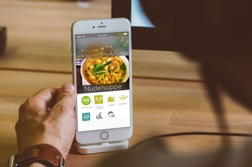 Digital diabetes? Nutrition-tech collaborations could make 'huge difference' in the future