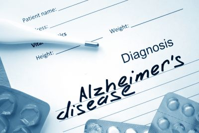 Would You Take a Free Predictive Test for Alzheimer's Disease?