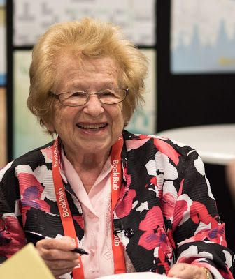 Saturday Stories: False Hope, Dr. Ruth, and Opioids