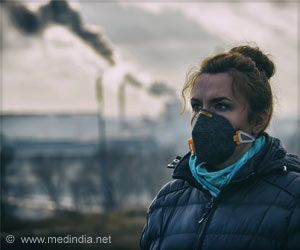 Air Pollution Tied to Memory Problems, Alzheimer' S-like Brain Changes