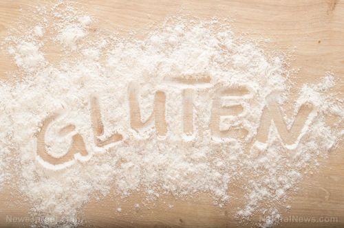 Cutting gluten from your diet significantly improves symptoms of Parkinson's disease