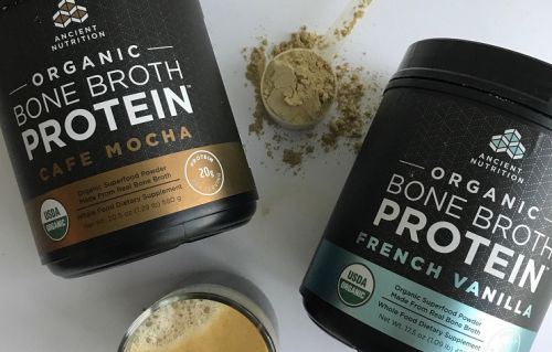 Bone broth and 'keto' specialist Ancient Nutrition enters healthcare practitioner channel