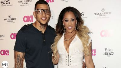 Natalie Nunn Shares First Pictures Of Her Daughter Journey