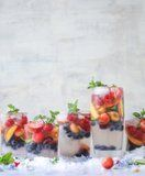 18 Juicy and Healthy Cocktails and Mocktails For a Refreshing Summer