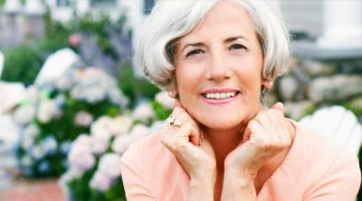 6 Happiness Tips for Seniors