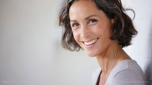 Menopause remedies designed to balance your hormones and help you lose weight naturally