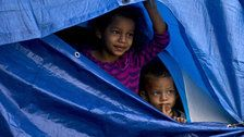 Migrants Don't Pose A Threat To Public Health. That's Just Racism, Report Says
