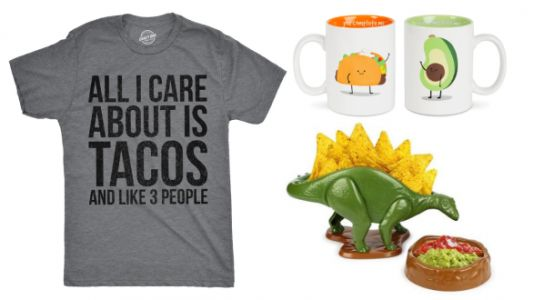 17 Things You'll Need If You Love Mexican Food