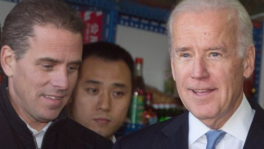 "Biden pick for top aide was once a visiting scholar at a ""front group for Chinese intelligence"""