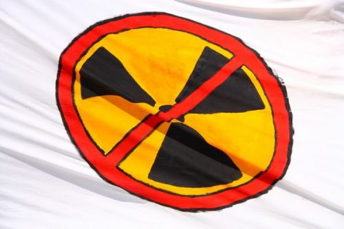 Fukushima is running out of storage tanks for radioactive water. Where will they dump it now?