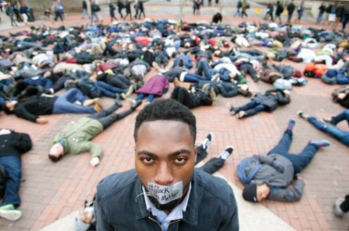 Colleges nationwide enforce strict COVID policies, except during Black Lives Matter protests