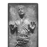 This Han Solo Yoga Mat Is Exactly What You Need If You're a Star Wars Lover
