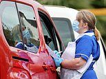 Drive-through flu jabs to be given in doctors' CAR PARKS this winter