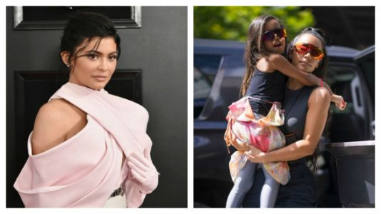 Trademarking Your Kid's Name Is A Thing, And The Kardashian/Jenners Are Doing It