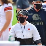Callie Brownson Makes NFL History as the First Woman to Hold a Position-Coaching Role