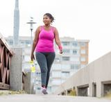 If You're Walking Every Day and Still Not Losing Weight, Experts Say This Could Be the Problem