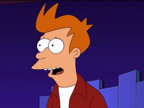25+ 'Futurama' Quotes That Are Next-Level Galaxy Brain