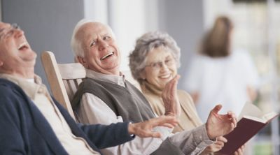 5 of the Best Benefits of Living in a Senior Living Community