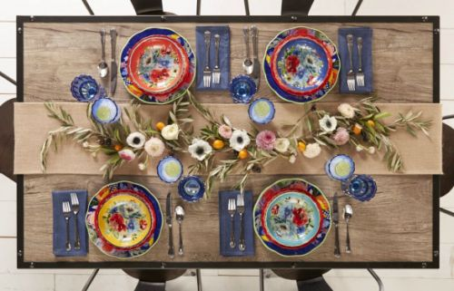 Pioneer Woman's New Spring Collection Is Prettier Than A Flower Garden