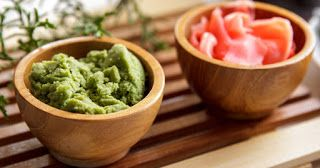 What are the Health Benefits of Wasabi?