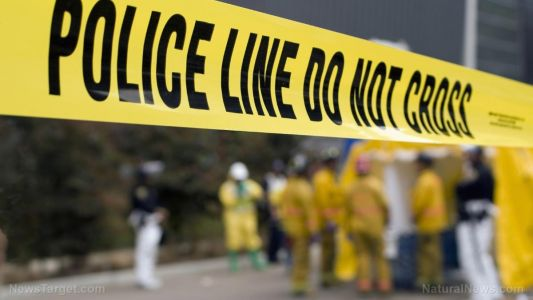Police officers are starting to die from coronavirus in US cities. what will happen if law enforcement can't function?