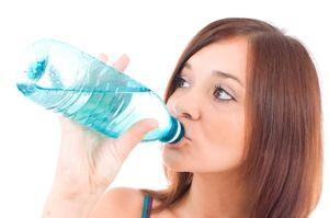 New wrinkle worry identified: Water bottle mouth
